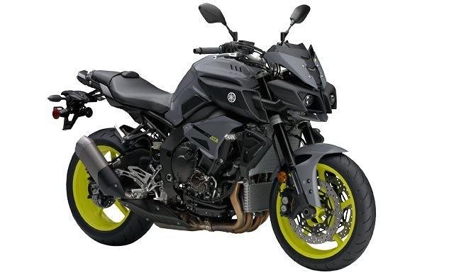 2017 Yamaha Street Bikes - Non-Moto - Motocross Forums ...