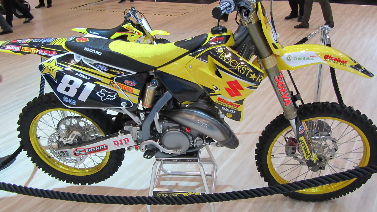 2018 125 2 Stroke Moto Related Motocross Forums Message