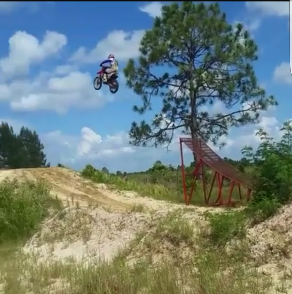 freestyle ramp dimensions moto related motocross forums