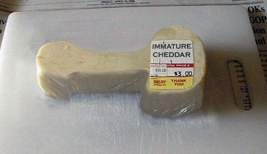 Dick cheese photos