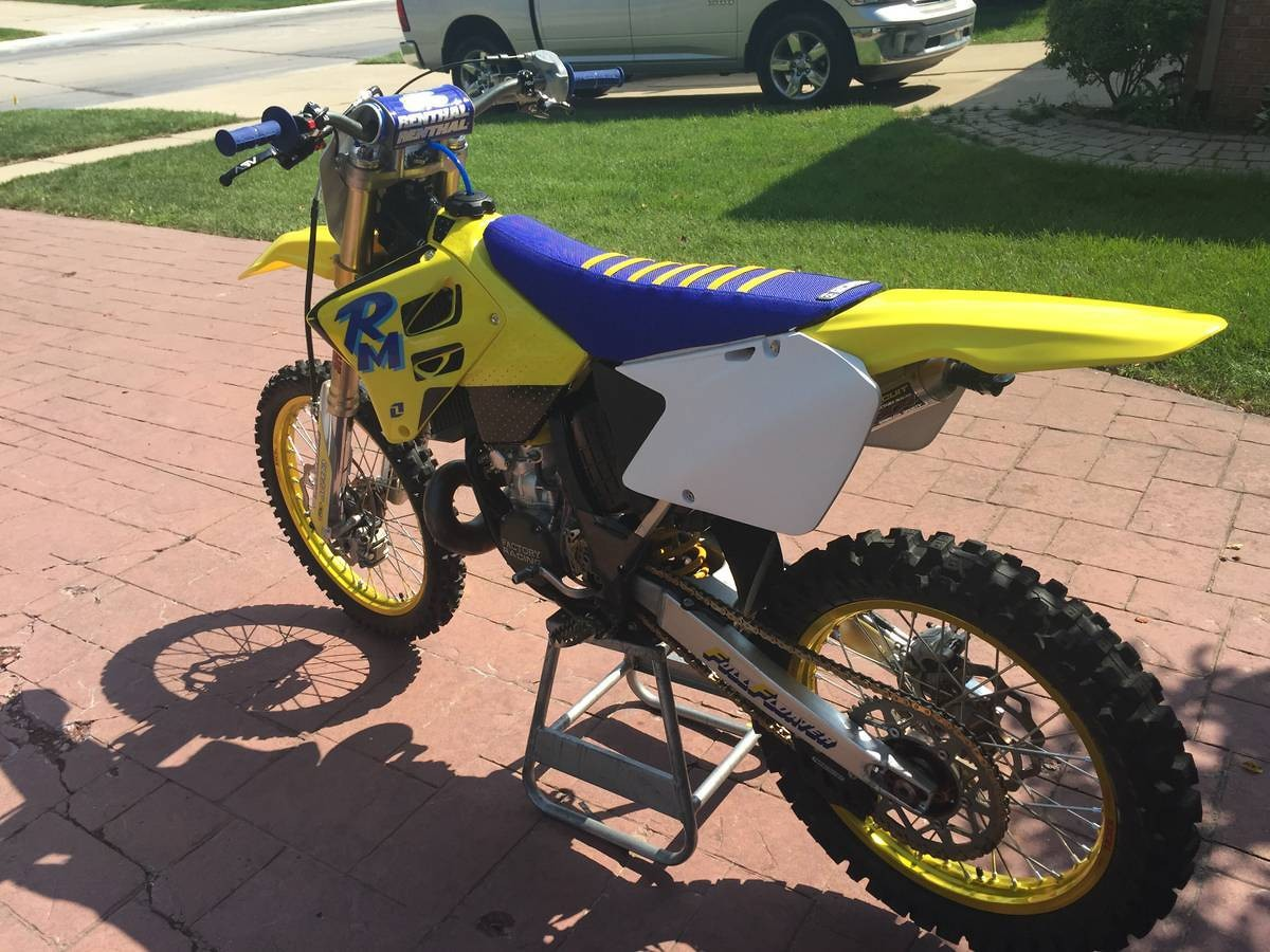 Yamaha Yz250F For Sale Craigslist - 2019-2020 Top Car Updates by