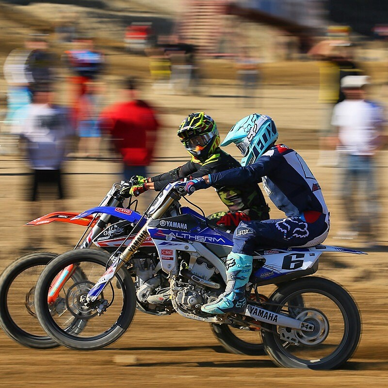 guyb who were the heros today at the vet worlds moto related