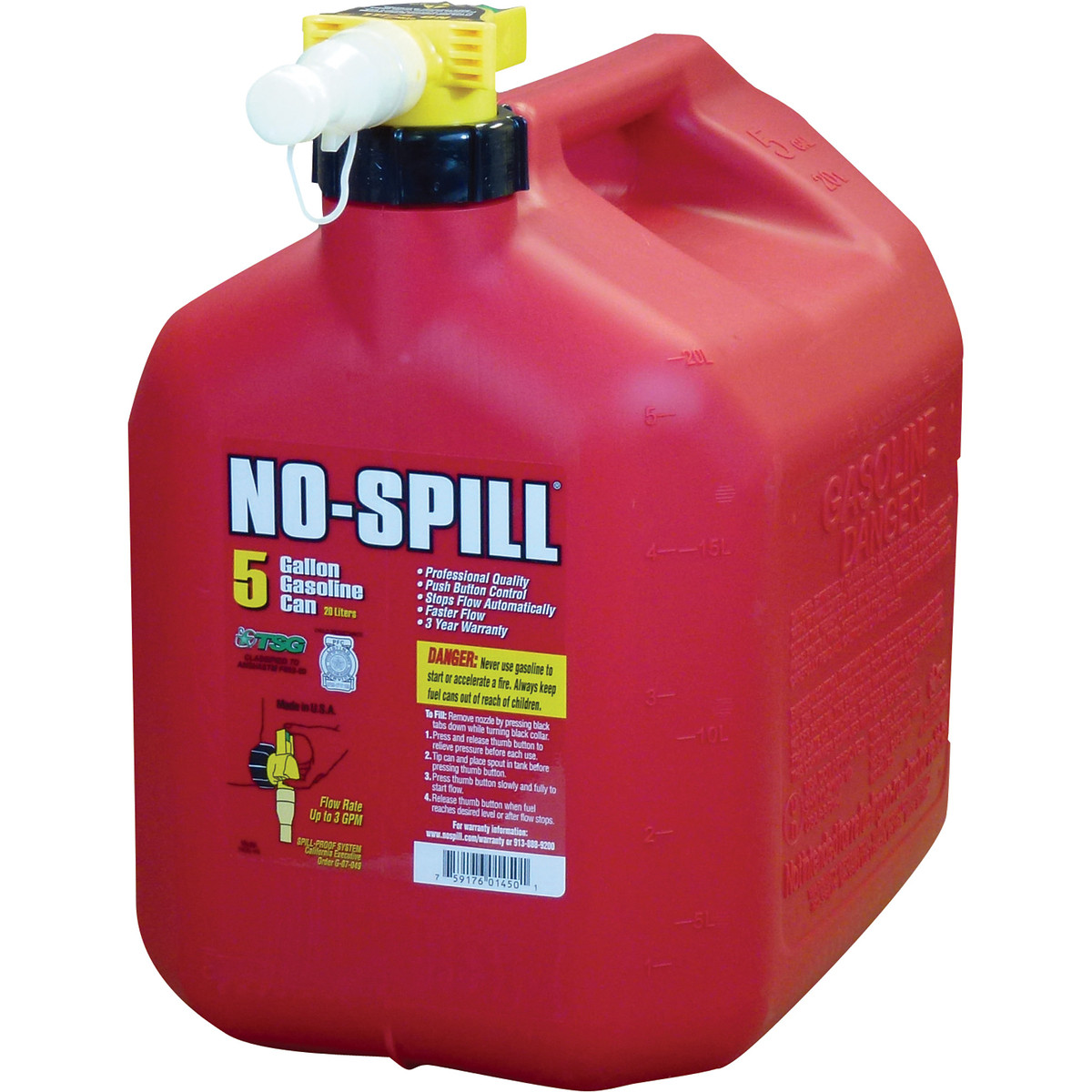 Best Gas Can >> Best Gas Can These Days Moto Related Motocross Forums