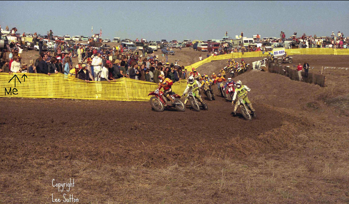 Old nor cal photos moto related motocross forums message he jumped of the golden gate bridge on his 30th birthday i never got the complete story on what was going on but this picture is very important to me sciox Gallery