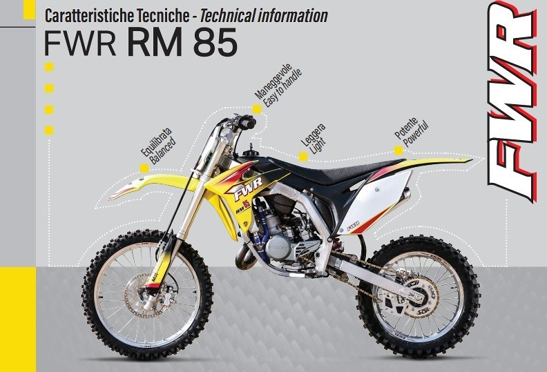 2018 Model Year Dirtbikes Moto Related Motocross Forums