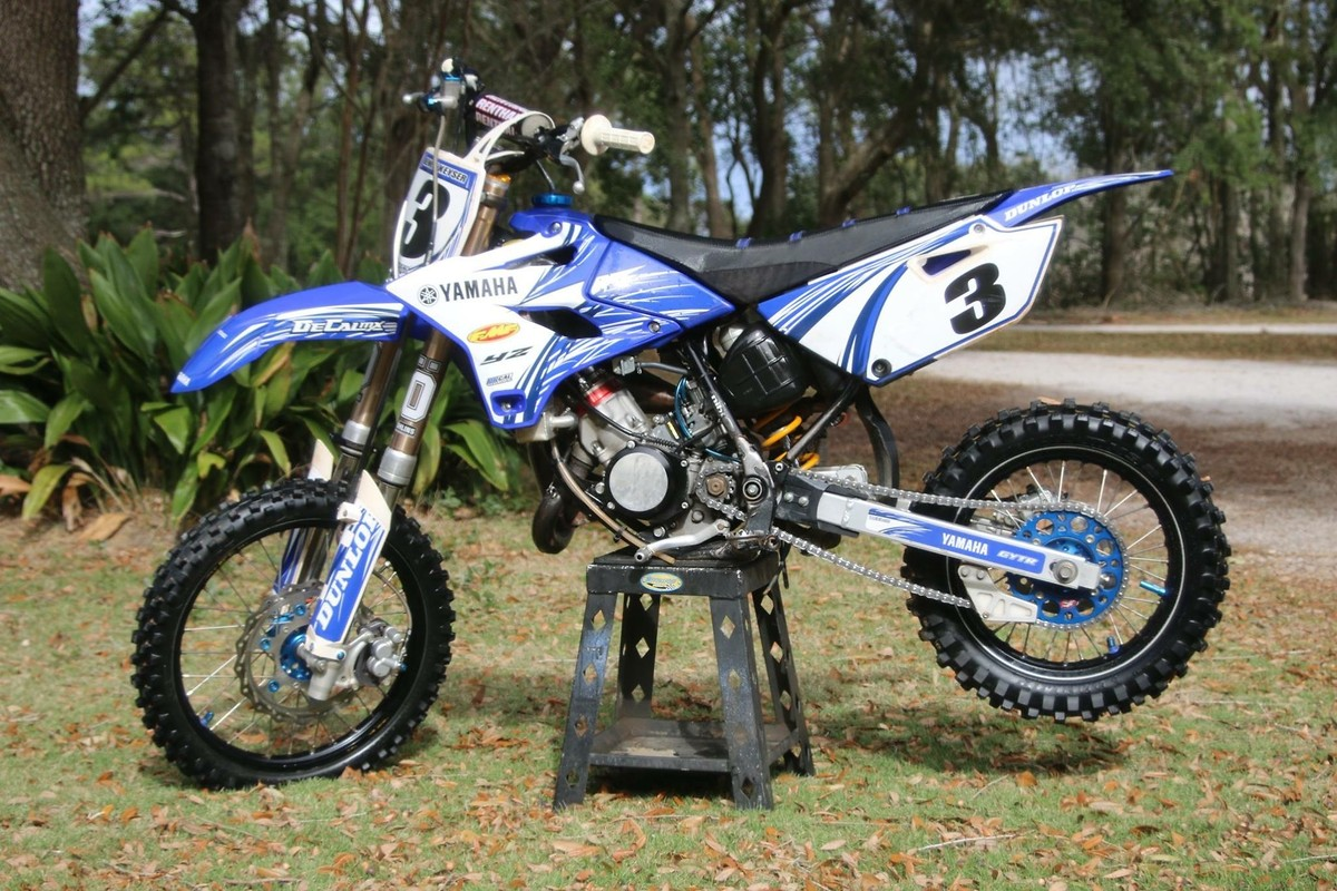 2015 yz85 with ohlins suspension - For Sale/Bazaar - Motocross ...