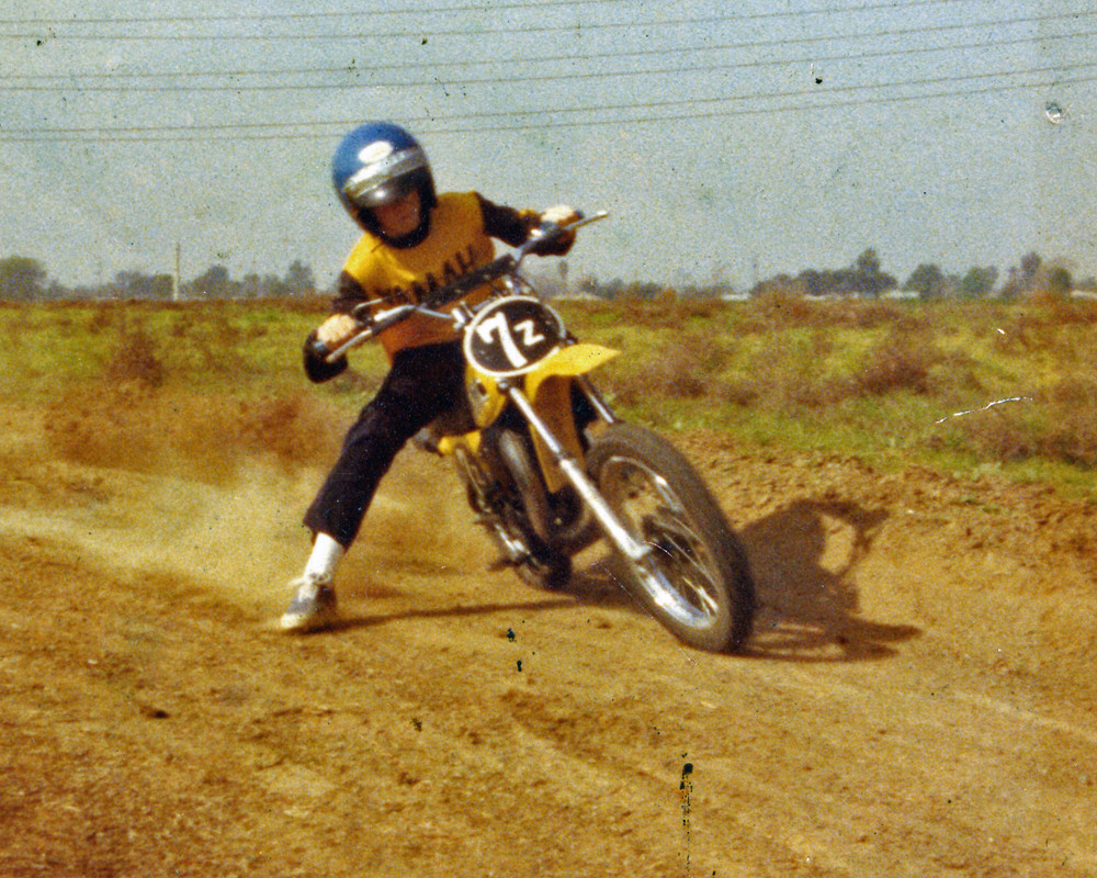 Your Earliest Moto Pic - Moto-Related - Motocross Forums / Message ...