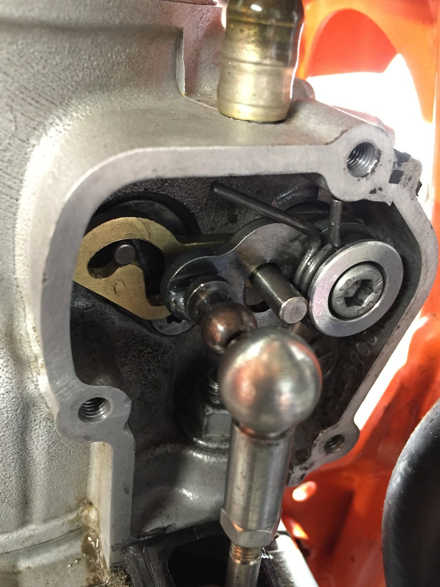 Power valve sticking on 1617 ktm 125s tech helprace shop hey guys i got both of the f1 moto arms installed riders right went it with no problems ccuart Image collections