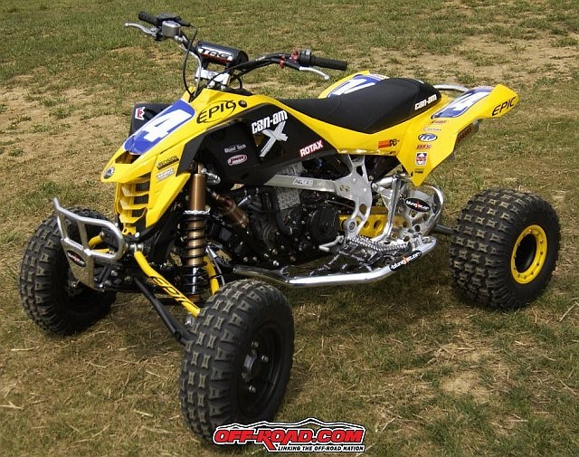 2020 BRP/Can-Am Bikes? - Moto-Related - Motocross Forums