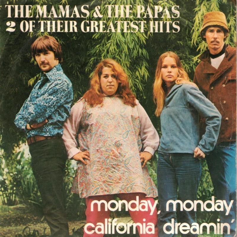 Woodstock 2 Vinyl