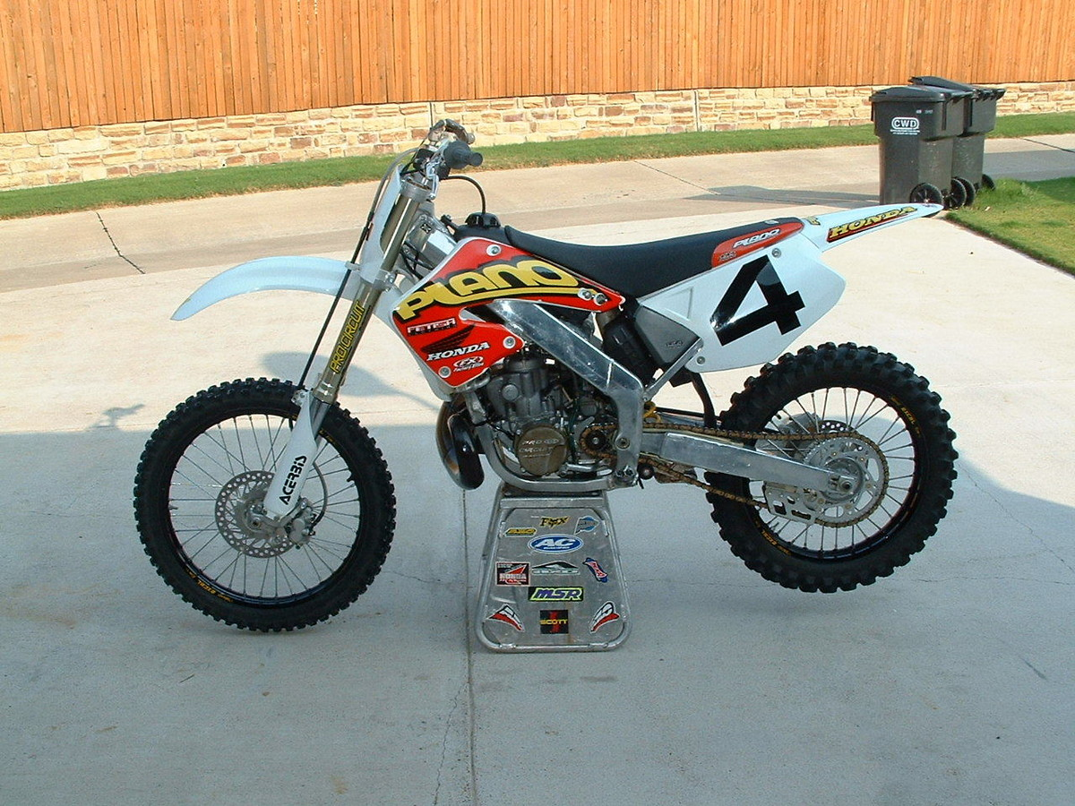 Where are they now? - Moto-Related - Motocross Forums