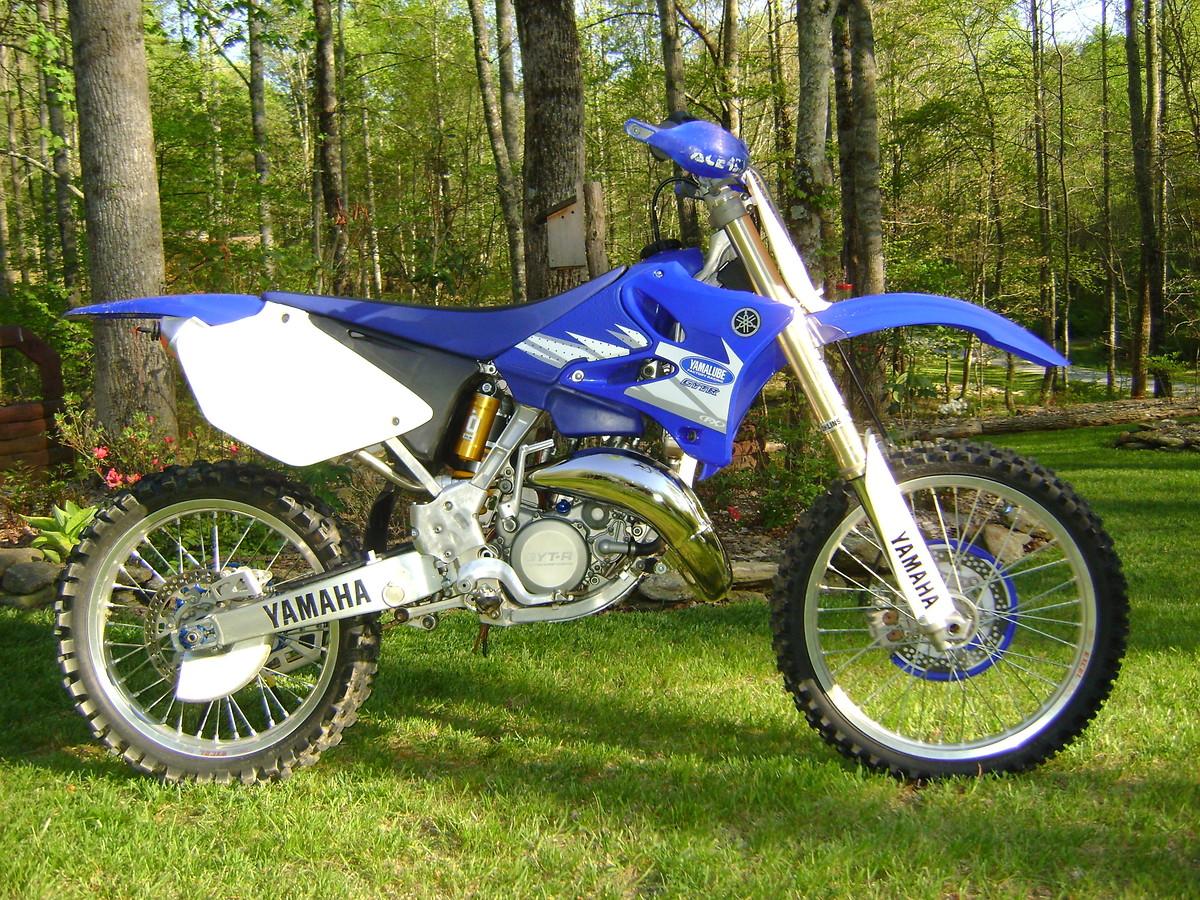 Yamaha Cc Dirt Bike For Sale