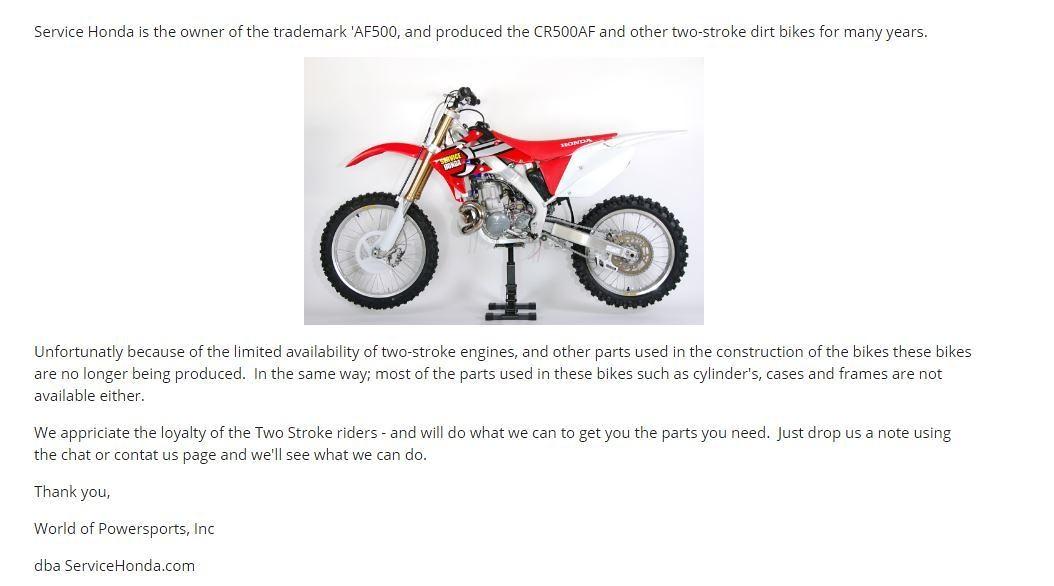 Servicehonda Page Af Motorcycle