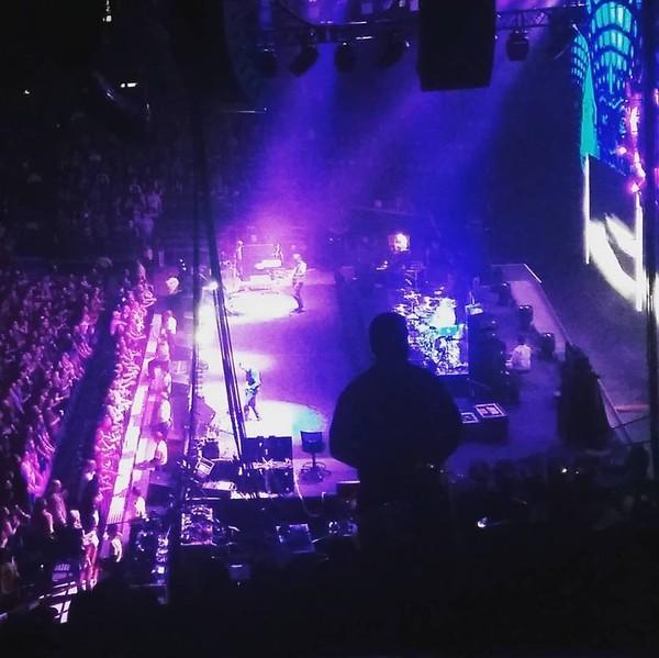 TOOL concert last night  - Non-Moto - Motocross Forums / Message