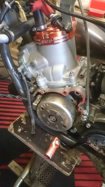 2013 KTM 150SX no spark - Tech Help/Race Shop - Motocross Forums