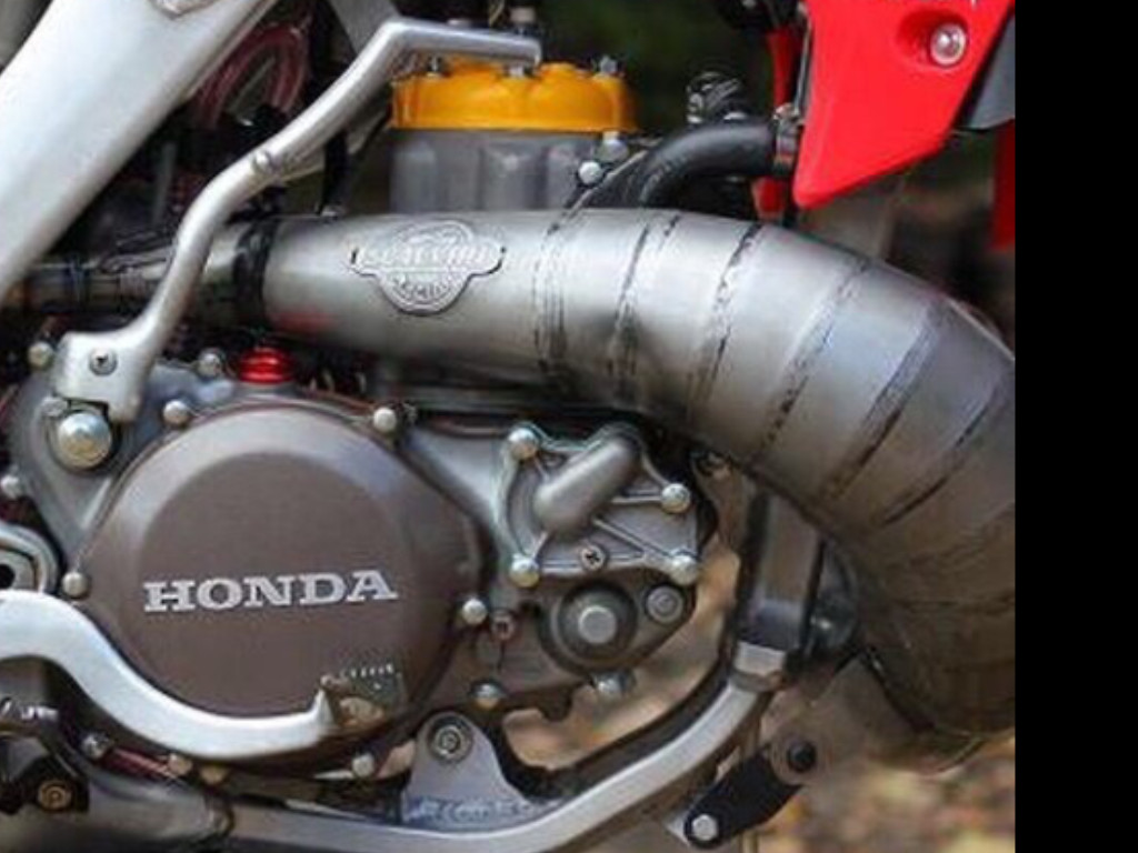 Stainless works pipe - Moto-Related - Motocross Forums