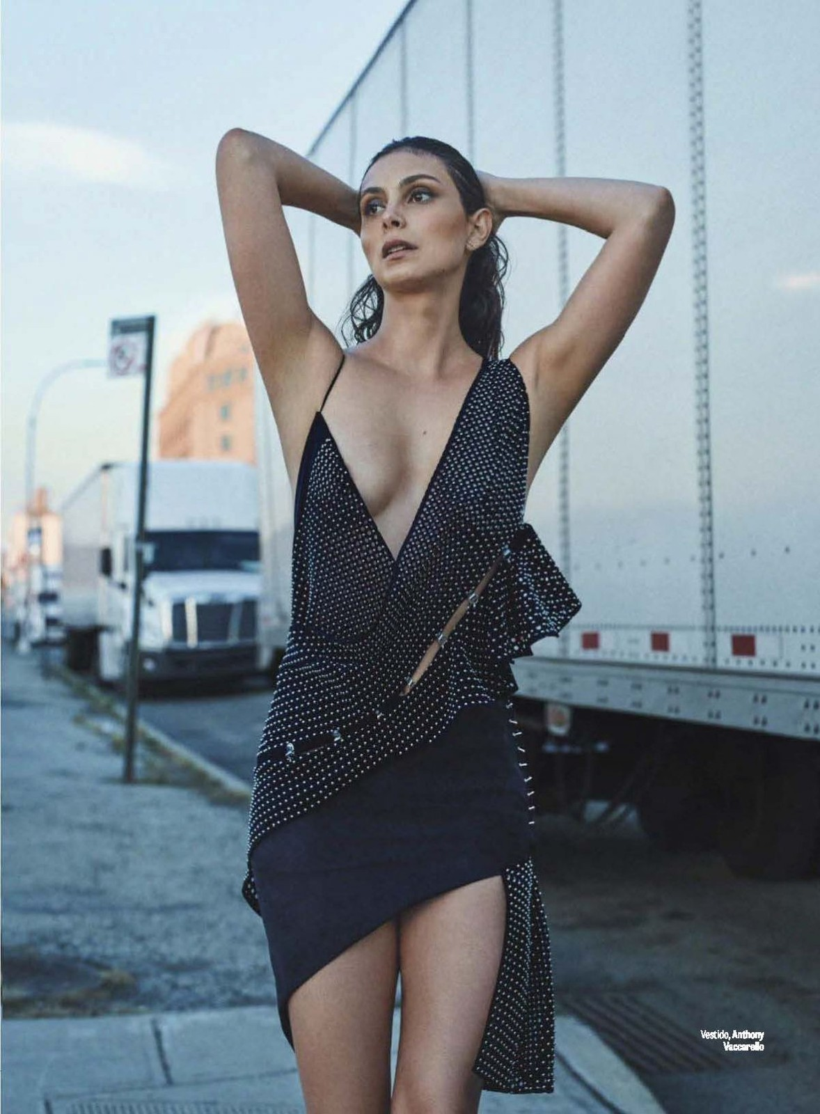Fappening Hot Leah Francis naked photo 2017