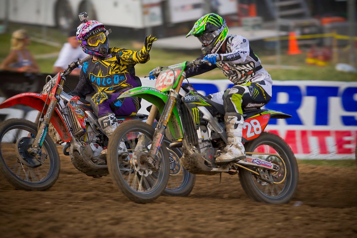 Darryn Durham - Moto-Related - Motocross Forums / Message Boards ...