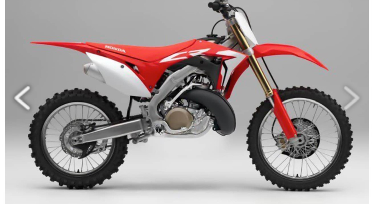 2018 Rm125 Moto Related Motocross Forums Message Boards