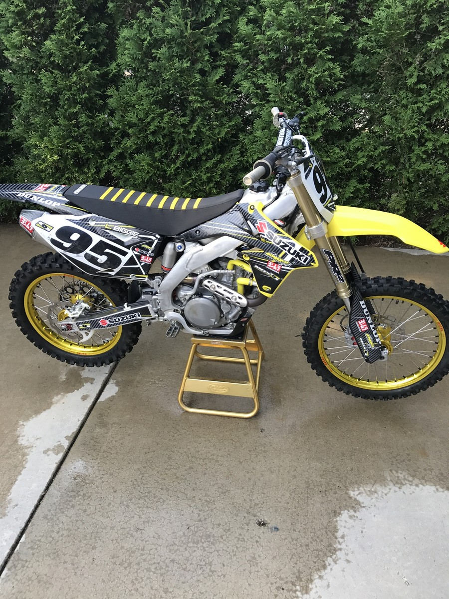 2011 Rmz 450 For Sale Chicago Lots Of Extras For Sale Bazaar Motocross Forums Message Boards Vital Mx