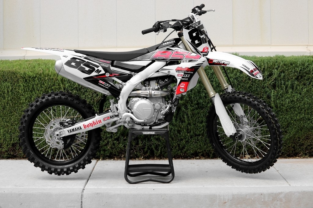 Anyone Get Their 18 Yz450 Yet Page 7 Yz400f 426f 450f 450fx
