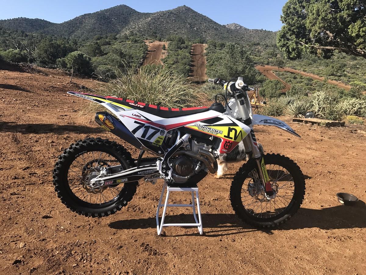 New Private Track Kingman Az Moto Related Motocross