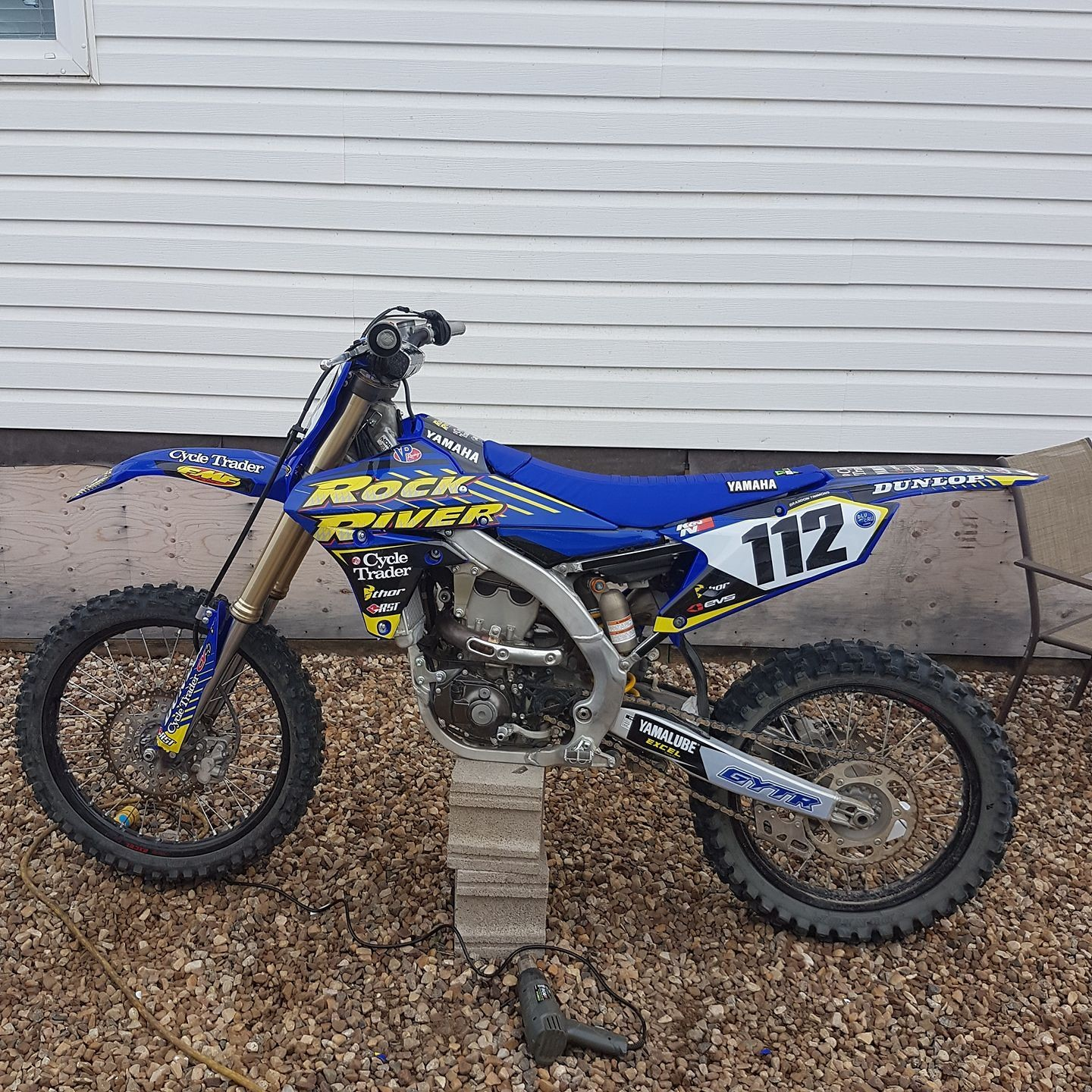 CHEAP MODS FOR 16 YZ450? - Moto-Related - Motocross Forums