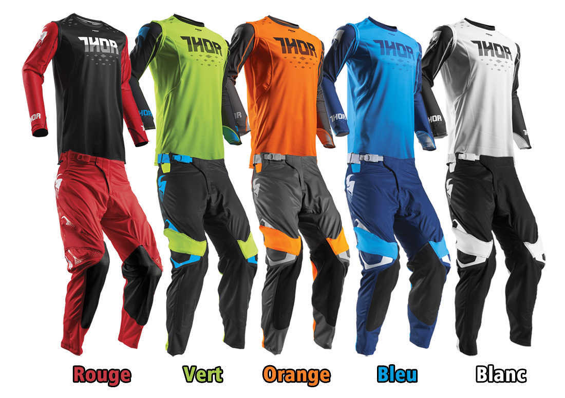 Exceptionnel Thor clothes not sexier enough? - Moto-Related - Motocross Forums  TB71