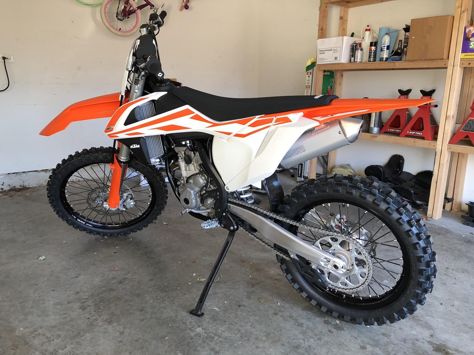 Dirt Bike Store Denver Co