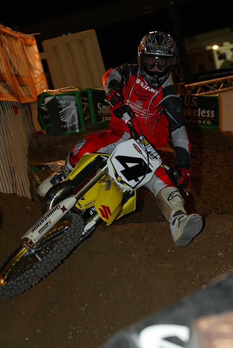 Carmichaels 2005 Rm 250 Factory Moto Related Motocross Forums Suzuki Engine Diagram Rc In 2004