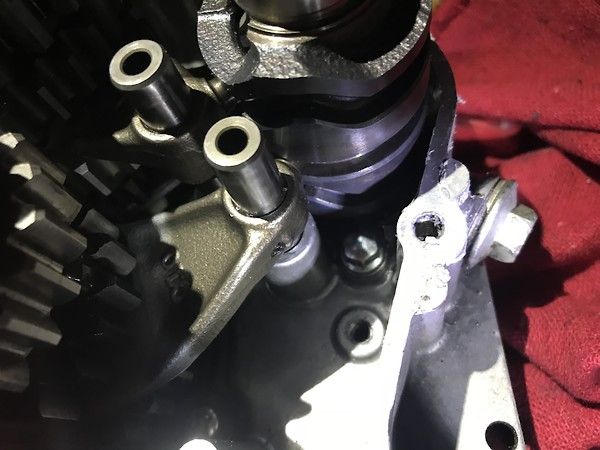 YZ250 Rebuild Help - Tech Help/Race Shop - Motocross Forums