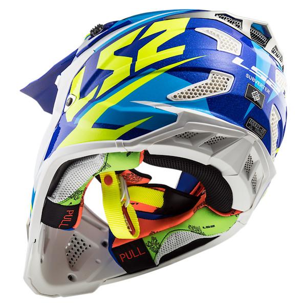 Ls2 Helmets Moto Related Motocross Forums Message