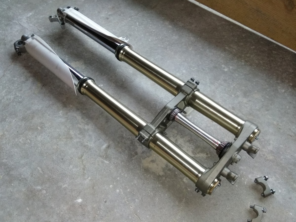 100+ Front Kyb Sss Forks – yasminroohi