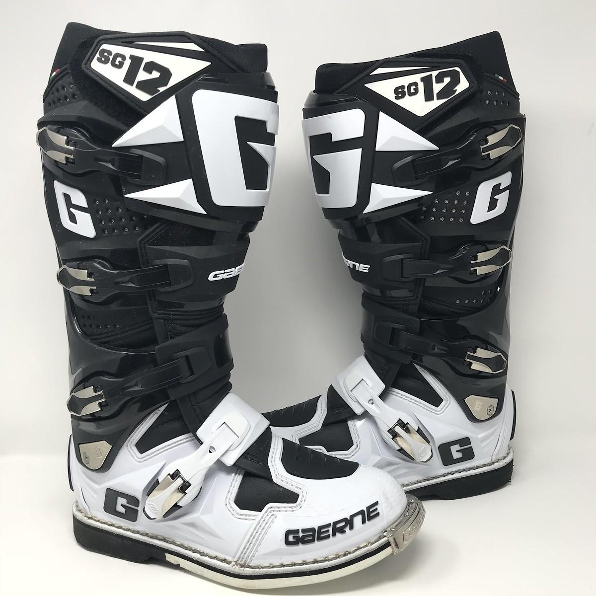 Gaerne Boots Sg12 >> Tech 10s, 2018 Fox Instincts, Gaerne SG12, Suomy Helmet - For Sale/Bazaar - Motocross Forums ...