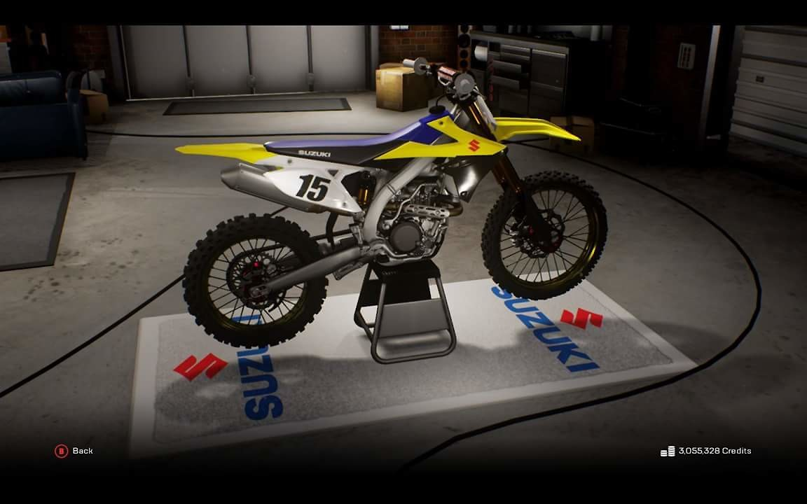 milestone monster energy supercross the official video. Black Bedroom Furniture Sets. Home Design Ideas