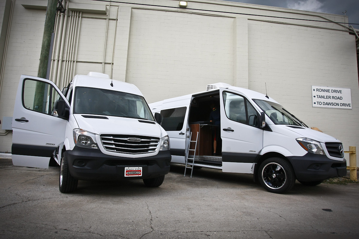 Sprinter Rv For Sale >> MERCEDES SPRINTER RACE VAN - For Sale/Bazaar - Motocross ...
