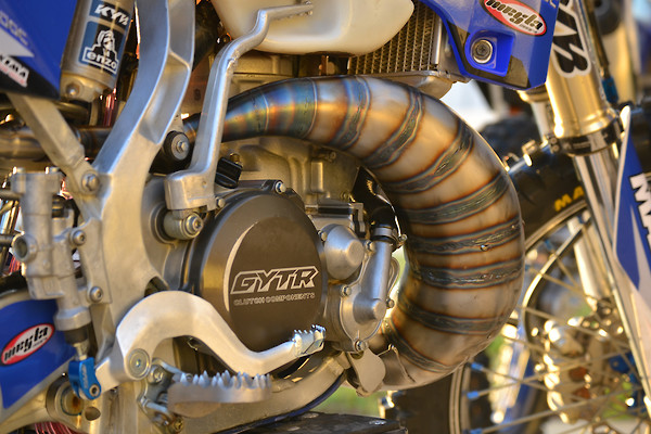 Why are Bill's Pipes not more popular? - Moto-Related - Motocross