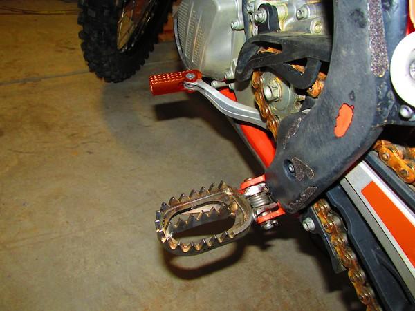 Bike hauler question - Moto-Related - Motocross Forums / Message