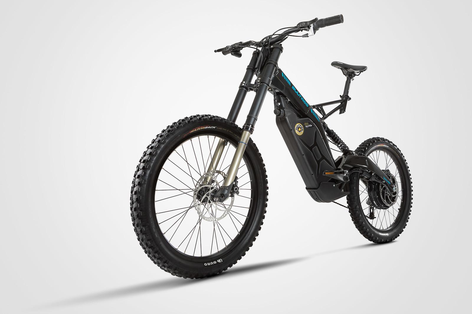 3b4e87ca52e Bultaco Brinco RB - Electric Bikes - Motocross Forums / Message ...