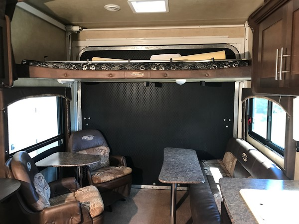 Toy Haulers! - Moto-Related - Motocross Forums / Message Boards