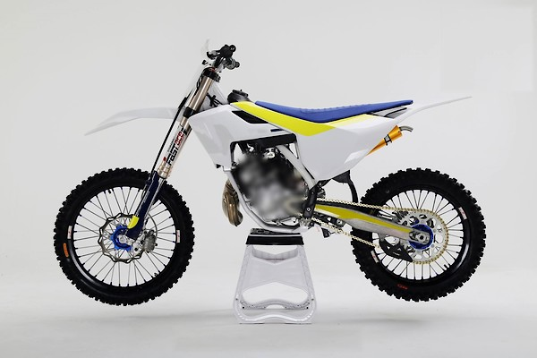 Ready for a Chinese 250 2-Stroke MX'er? - Moto-Related