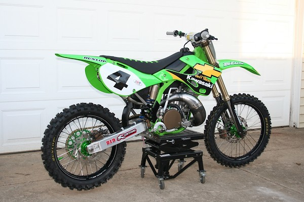 1999 KX 250 - Bike Builds - Motocross Forums / Message Boards - Vital MX