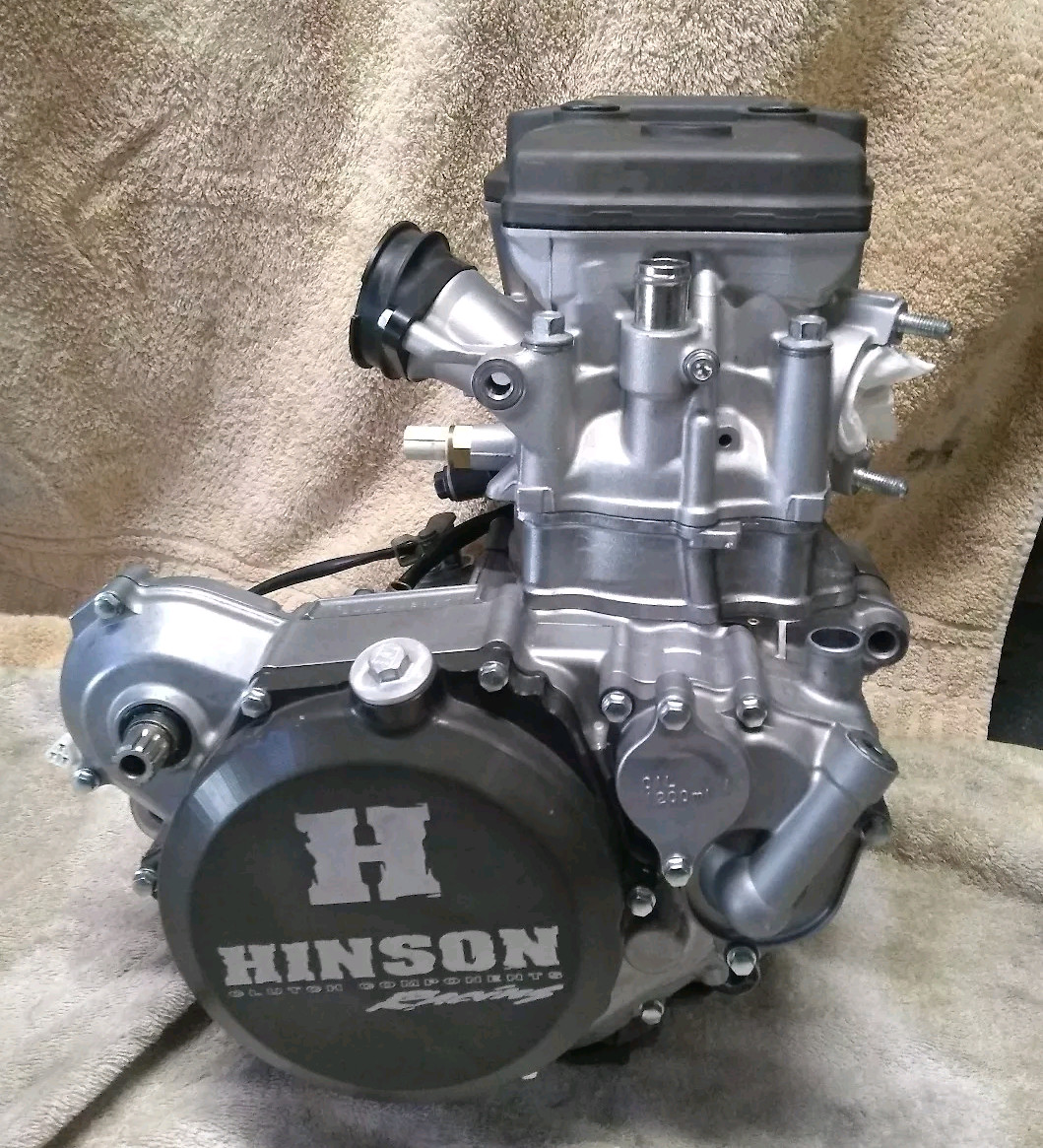 Suzuki Rm-z 450 Race Engine   Bazaar
