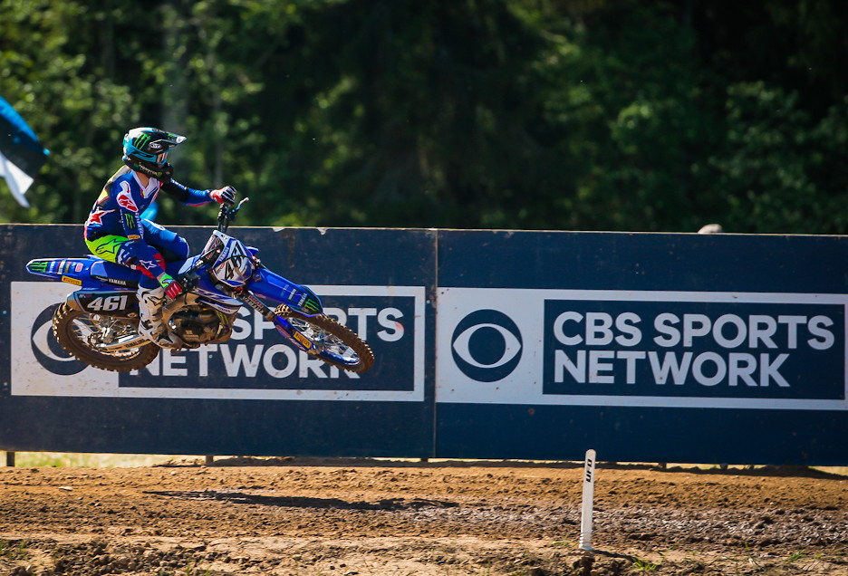 2018 MXGPs LIVE COVERAGE EXTENDED IN U.S. AND CANADA ON CBS SPORTS NETWORK - Moto-Related ...