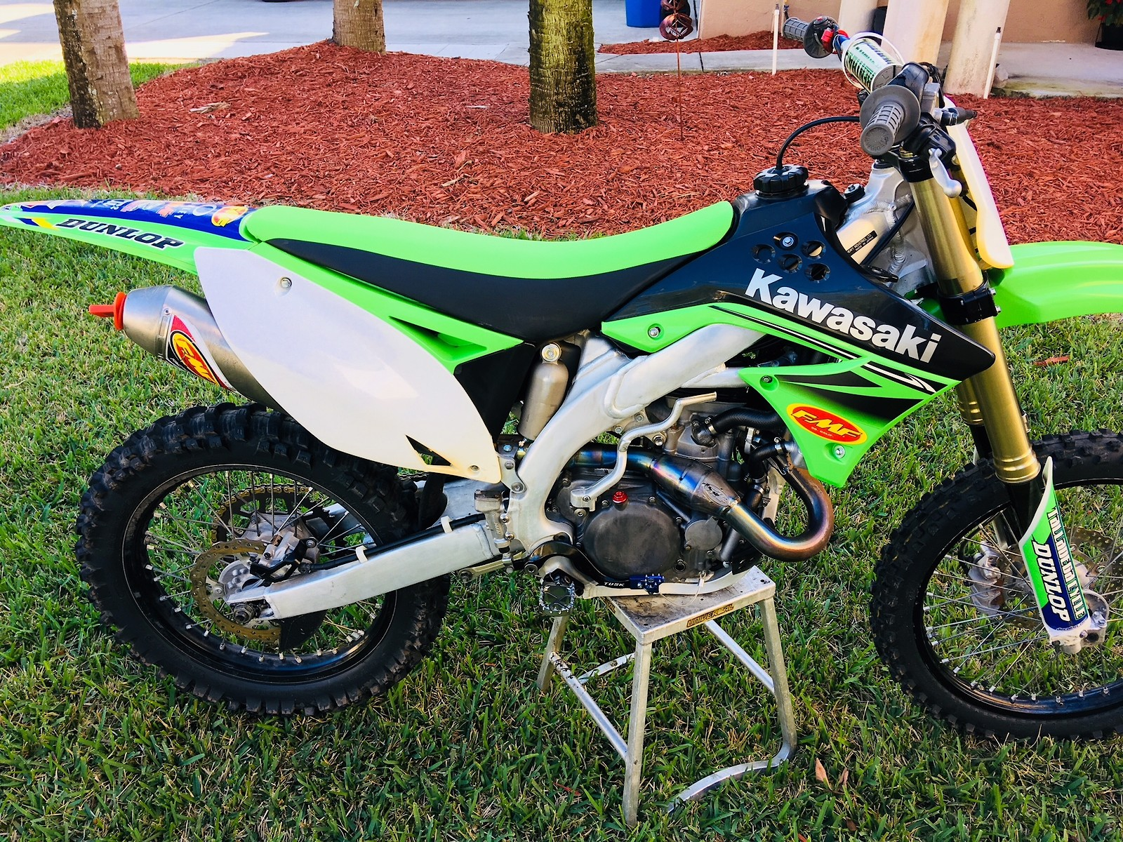 2010 Kx450f Exc Cond For Sale Bazaar Motocross Forums Message Fuel Filter Injected