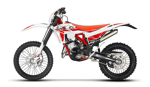 Why doesn't yamaha update the YZ125/250 - Moto-Related