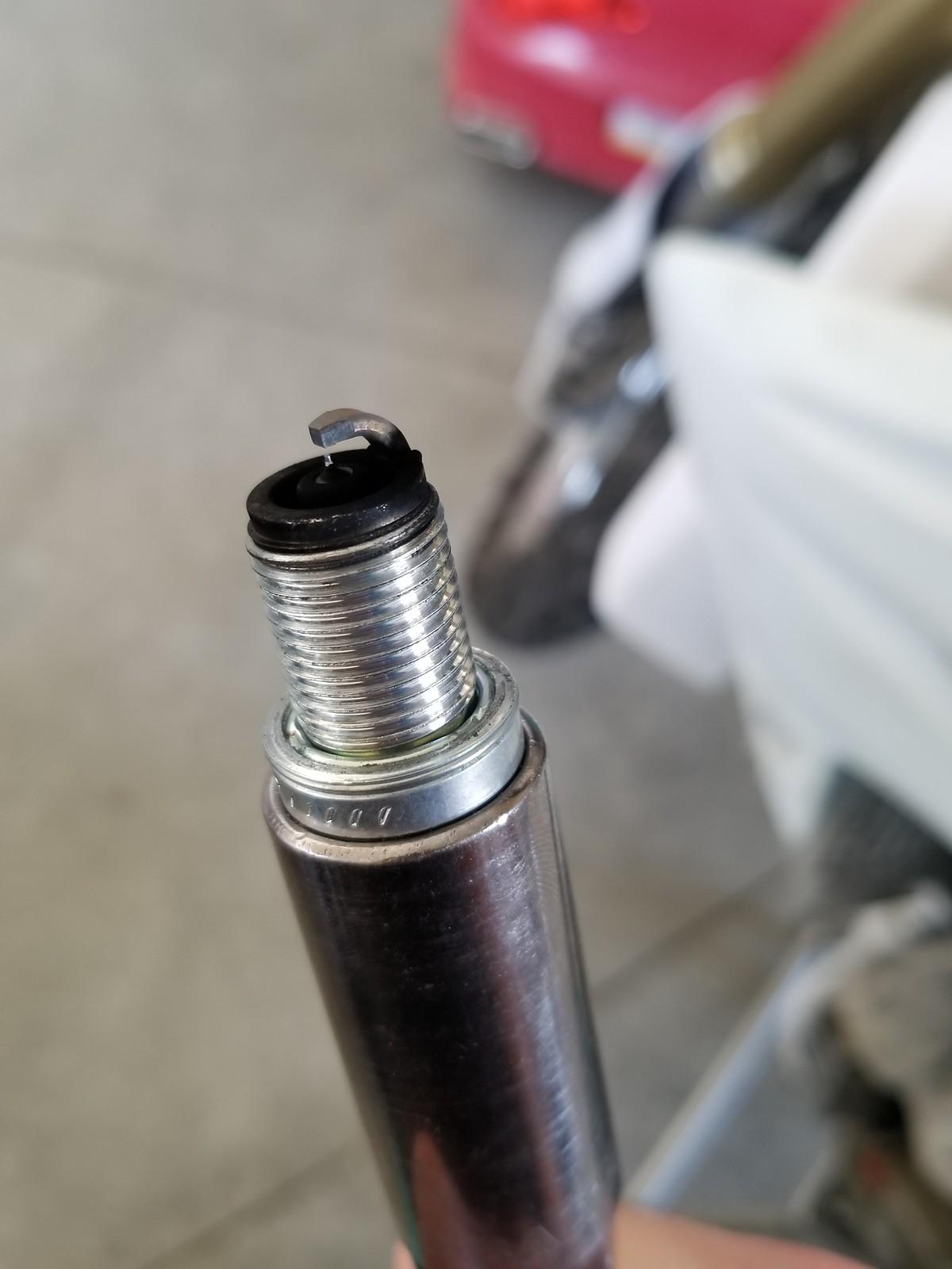 2006 Honda CRF450R Decel Popping - Tech Help/Race Shop