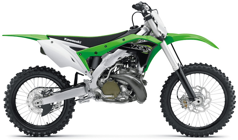 2019 KX 500 2 Stroke     - Moto-Related - Motocross Forums / Message