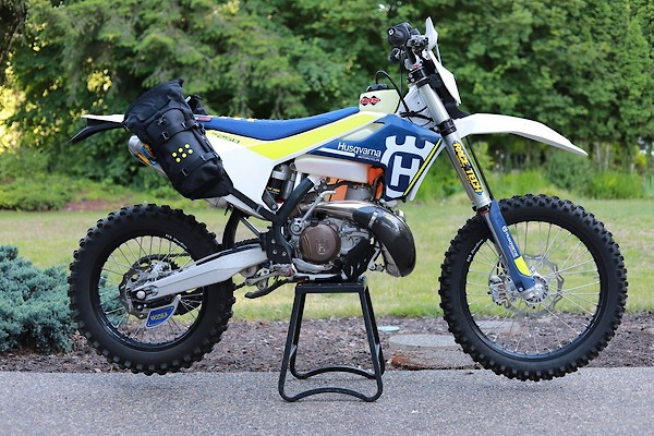 Talk me into a newer KTM 500 EXC-F / Husky 501 FE - Moto-Related