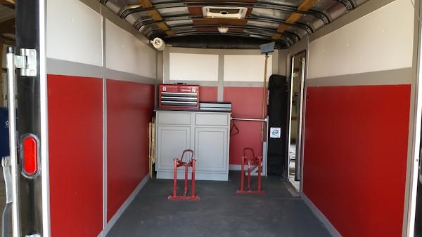 Show me your trailer setup - Moto-Related - Motocross Forums
